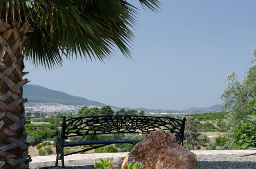 dos-iberos-uitzicht-alhaurin-el-grande